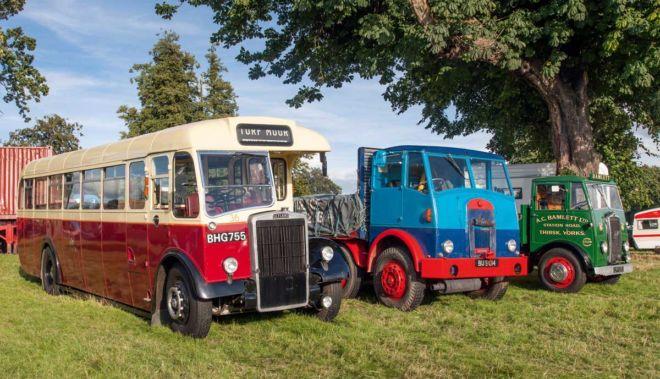 Astle Park TE Rally-2016