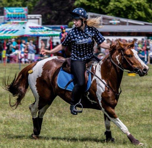 Game fair photos 2016 - Francis rozier16 web