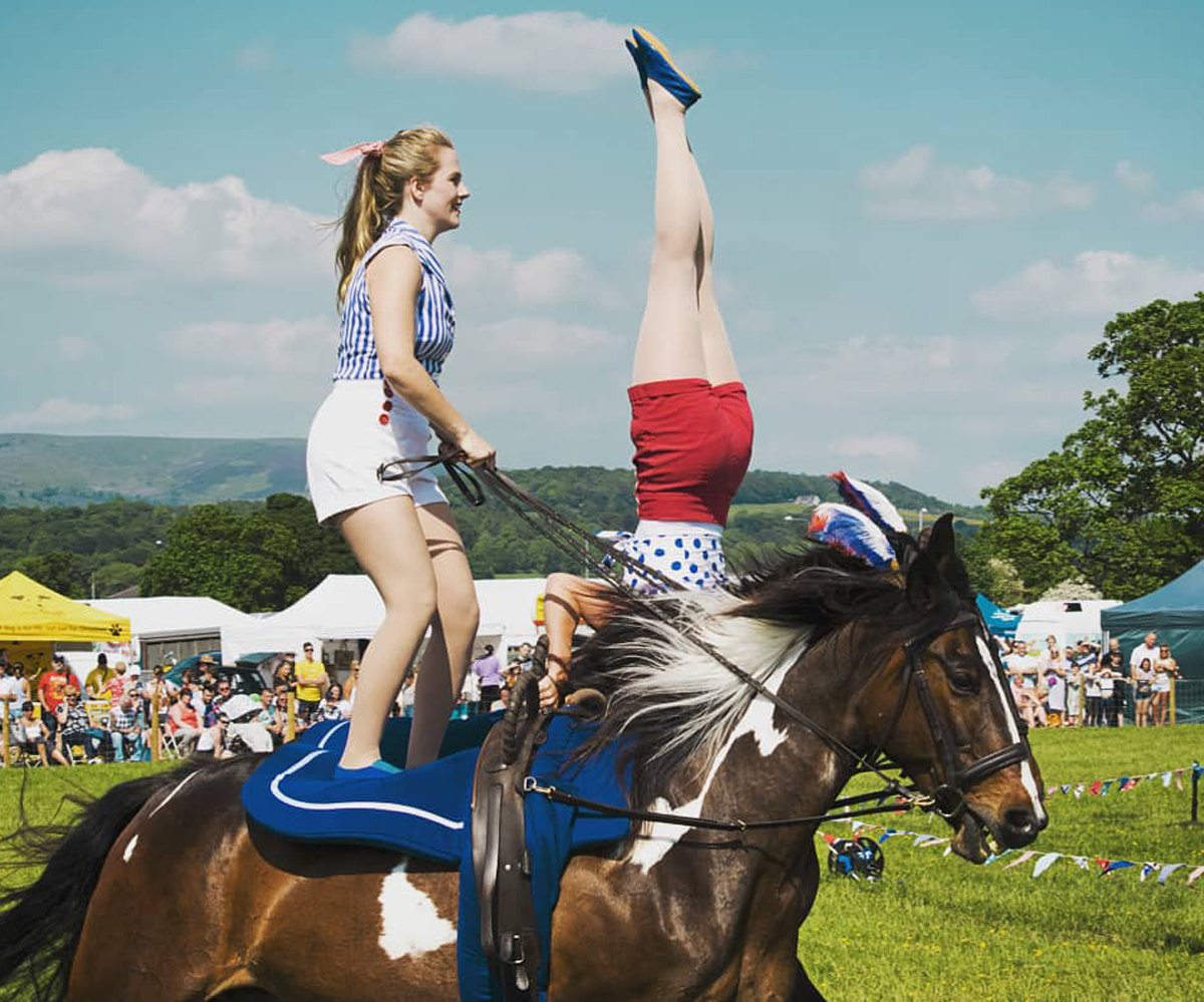 Yorkshire Game and Country Fair – Outdoor Shows